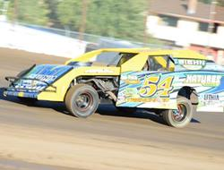 Trenchard Excited For 2015 Wild West Modified Shoo