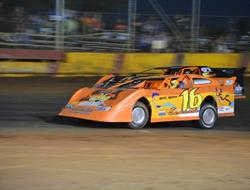 2015 Northwest Extreme Late Model Series Schedule Announced