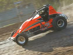 SSP Has Premier Community Bank/Habitat For Humanity Night Next; Wingless Sprints Make First Visit Of 2015