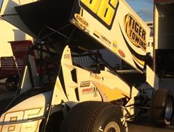 Bruce Jr. Venturing to Knoxville Raceway and Doubl