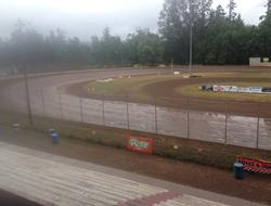 Wednesday July 23rd CGS Race Cancelled Due To Weat