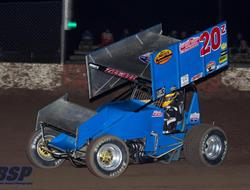 ASCS Southwest Takes on The Arizona Speedway in 2015 Finale