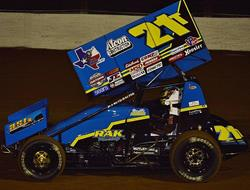 Kulhanek Teaming Up with Simmons to Run ASCS Natio
