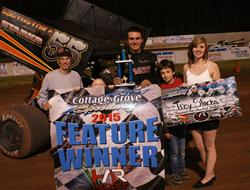 Trey Starks Dominates Night One Of Marvin Smith Me