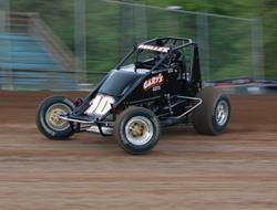 Wingless Sprint Series Travels To Cottage Grove Sp
