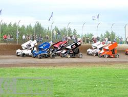 WESTERN SPRINT TOUR TO HOST INAUGURAL SEASON IN 2015
