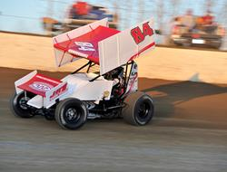 Hanks Takes Over ASCS Red River Points Lead, Makes