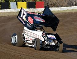 White Caps ASCS Red River Region Doubleheader with