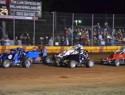 Northwest Wingless Tour Ends Fantastic 2013 Campai