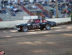 Cottage Grove Speedway Updates Street Stock Rules