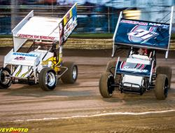 Devil's Bowl Winter Nationals Next for Lucas Oil American Sprint Car Series