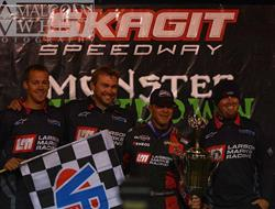 Shane Stewart No Stranger To CGS Victory Lane; Eye