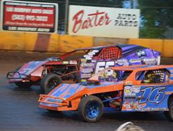 SSP IMCA Modified Doubleheader This Saturday And S