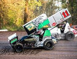 CGS Closes Out 2015 Speedweek Northwest; $5,000.00