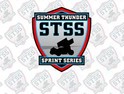 July 11 & 12 360 Nationals Summer Thunder Sprint Series