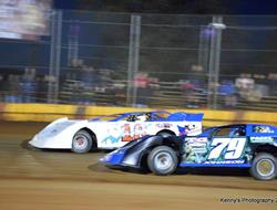 NELMS Visits Cottage Grove Speedway For Second Rac