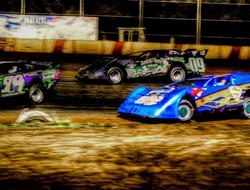 Northwest Extreme Late Model Series Ready For New
