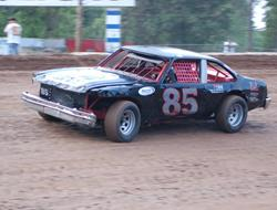 Mark Howard Memorial Next For Cottage Grove Speedway
