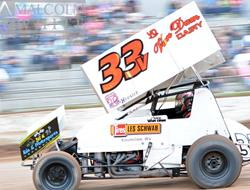 Van Dam Garners Runner-Up Result at Grays Harbor Raceway