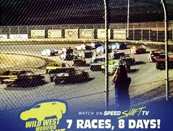 2016 Wild West Modified Shootout Set To Get Underw