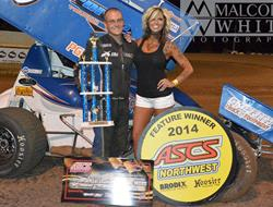Logan Forler Scores Speedweek Finale At Cottage Gr