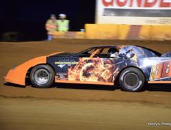 Northwest Extreme Late Model Series Visits SSP On