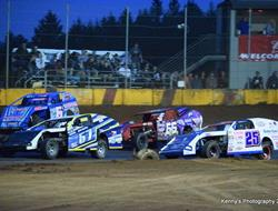 SSP To Host Round #5 Of Wild West Modified Shootou