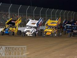 World Of Outlaws At Cottage Grove Speedway Informa