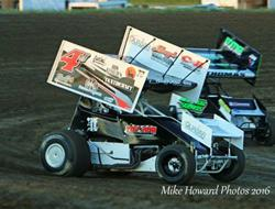 John Carney II Brings 2016 Podium Count to 11 Foll