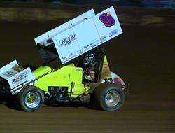 Lucas Oil ASCS Southern Outlaw Sprints Headline In