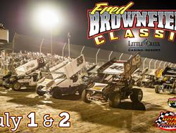 Fred Brownfield Classic presented by Little Creek