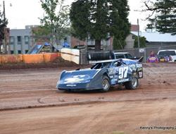 Greg Walters Wins First NELMS Race Of 2015