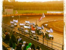Micro Sprints Enter Spring Challenge Presented By 98.7 The Bull With More Money, Prize, And More Up For Grabs