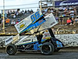 Youngquist Ready for Yakima Opener