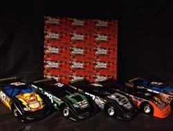 Highoctane Die Cast To Be On Hand For SSP Baseline