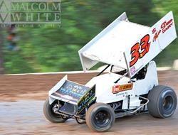 Van Dam Earns First Podium of Season at Cottage Gr