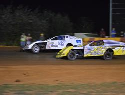 Sunset Speedway Parks Hosts Great Night Of Racing;