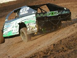 CGS To Host Round #4 Of Wild West Modified Shootout; Offering $25.00 Car Load Special