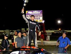 Needles Dominates MERS/ARCA Gold Cup Action at San