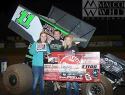 Roger Crockett Wins Night One Of Marvin Smith Memo
