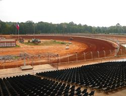 ASCS Lone Star Set to Light-up Lone Star Speedway