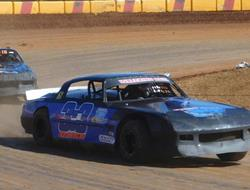 Sunset Speedway Park Gearing Up For Saturday July