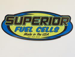 Superior Fuel Cells Adds To CGS Logger's Cup Purse