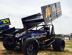 Tankersley Takes ASCS Gulf South Points Lead into