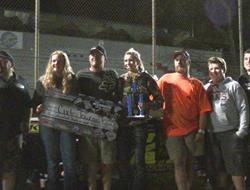 Curtis Towns Wins Night #1 Of Mark Howard Memorial