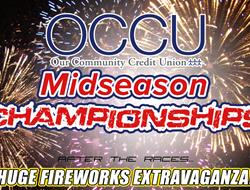 OCCU Midseason Championship THIS SATURDAY NIGHT!