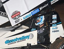 Busy Week Ahead for Reutzel after Soggy Weekend