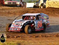 Modified Rookie Kevin Roberts Ready For Big Test W
