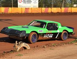 Trevor LaBarge Looking For First SSP Win Of The Season This Saturday Night