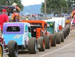 Sunset Speedway Park Set For TPR Industrial Supply